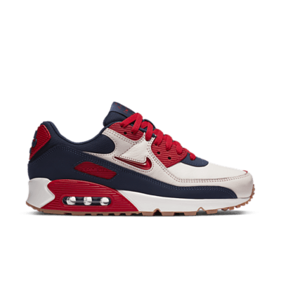 Nike Air Max 90 Home & Away Red  CJ0611-101