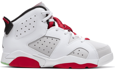 Jordan 6 Retro Hare (PS) 384666-062