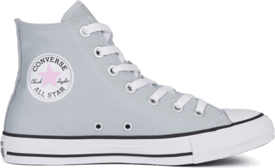 Converse CTAS HI BLAUW/WIT/ROZE Blue/White/Pink 168362C