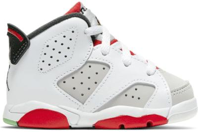 Jordan 6 Retro Hare (TD) 384667-062