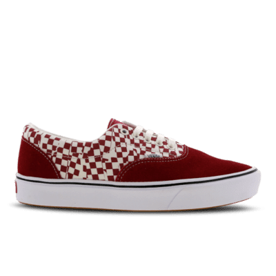 Vans ComfyCush Era Red VN0A3WM9V9Z1