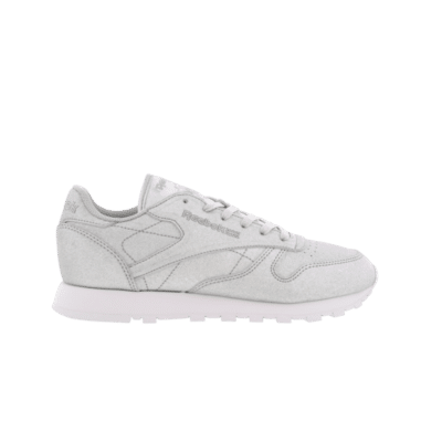 Reebok Classic Leather All Over Diamond Silver BD5757