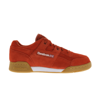Reebok Work Out Red CN1052