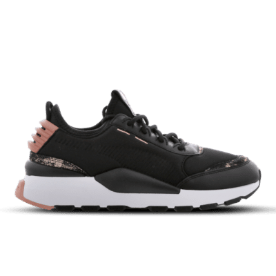 Puma RS-0 Frosted Black 368349-01