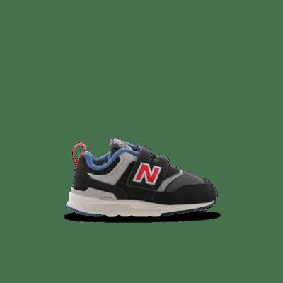 New Balance 997 Black IZ997HAI