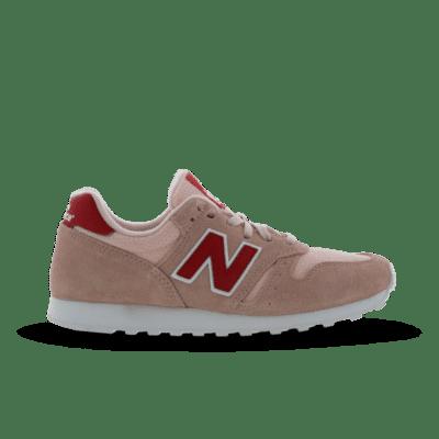 New Balance 373 Pink WL373FG
