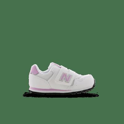 New Balance 373 White IV373BT