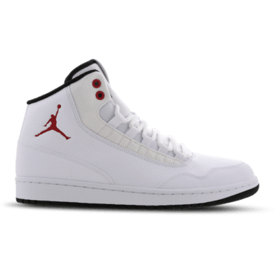 Jordan Executive White CI9350-100
