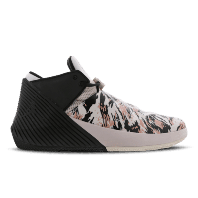 Jordan Why Not Zero 1 Low Black AR0043-003