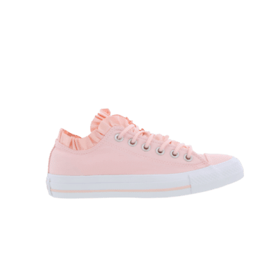 Converse Chuck Taylor All Star Low Ruffle Pink 558426C