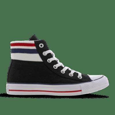 Converse Chuck Taylor 70s meet 80s Black 164657C