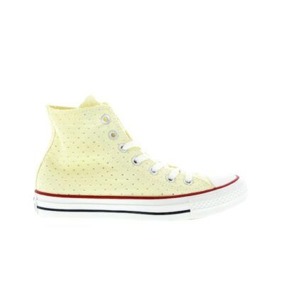 Converse Chuck Taylor All Star High Perforated White 547261C