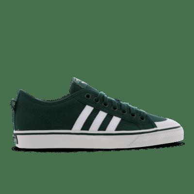 adidas Nizza Green B37858