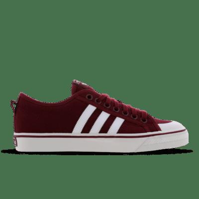 adidas Nizza Red B37857
