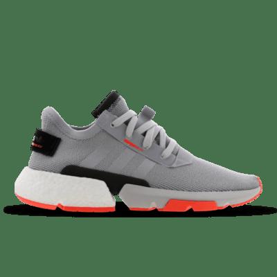 adidas Pod S3.1 Wog Silver F97337