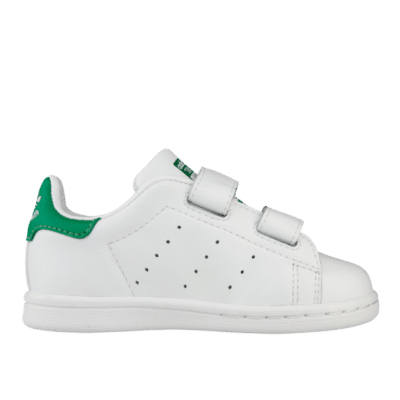 adidas Stan Smith Velcro White M20609