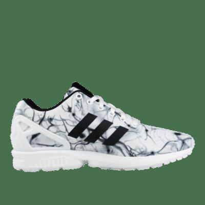 adidas ZX Flux Neutron White B24392