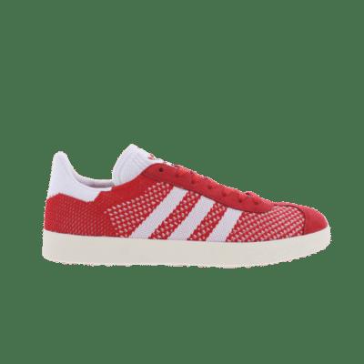 adidas Gazelle Primeknit Red BB5247