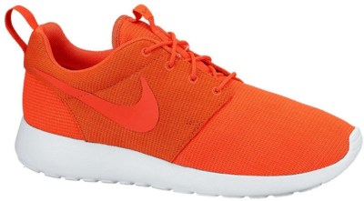 Nike Roshe Run Bright Crimson 511881-663