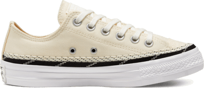 Converse Trail to Cove Chuck Taylor All Star Low Top voor dames White 567641C