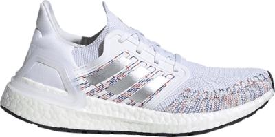 adidas Ultra Boost 20 White EG0728