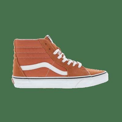 Vans Sk8-Hi Orange VA38GEQSP