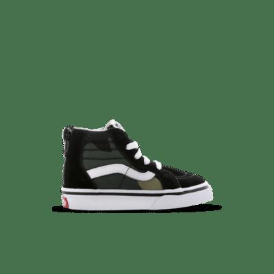Vans Sk8-Hi Black VN0A32R3NRA