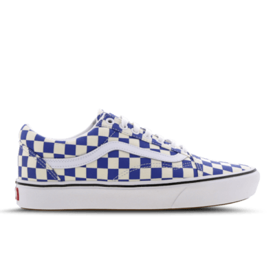 Vans Old Skool Comfycush Blue VN0A3WMAVNA