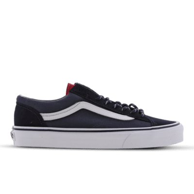 Vans Style 36 Blue VN0A38GESO6