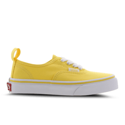 Vans Authentic Yellow VA38H4VDW