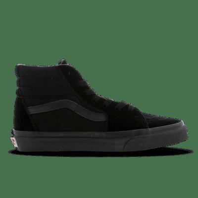 Vans Sk8-Hi Black VN000D5FPQZ