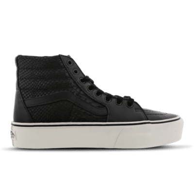 Vans Ua Sk8-hi Platform Black VN0A3TKNUQF