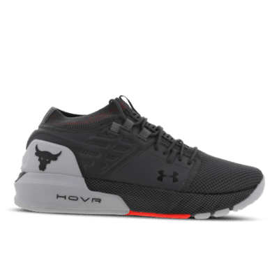 Under Armour Project Rock 2 Grey 3022024-102