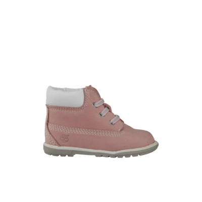 Timberland 6Inch Boot Pink 6684R