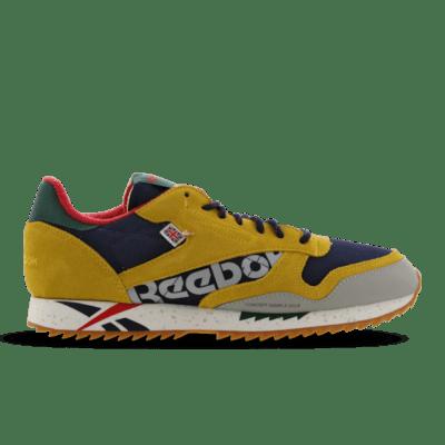 Reebok Classic Leather Ati Yellow DV7194