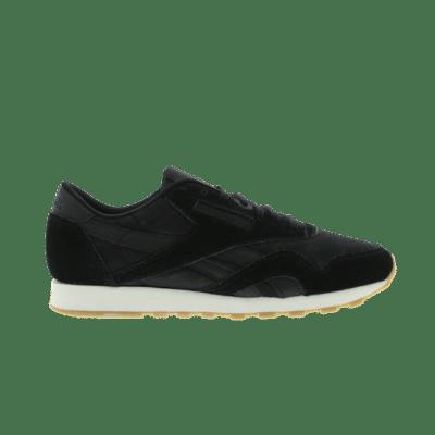 Reebok Classic Nylon Black BS9569