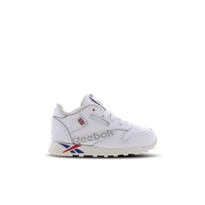 "Reebok Classic Leather ""Icons"" White DV4650"
