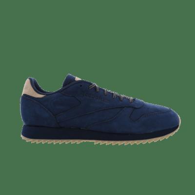 Reebok Classic Leather Ripple Vt Blue CN1926