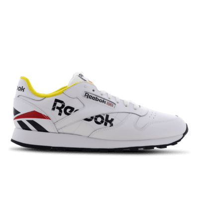 Reebok Classic Leather White EG5275