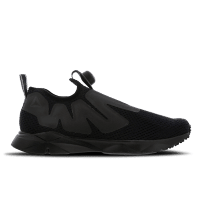 Reebok Pump Supreme Black CN1179