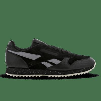 Reebok Classic Leather Ripple Black BS9726