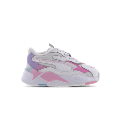 Puma Rs-x3 Air Travel White 374646 01