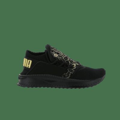Puma Tsugi Embroidery Black 366496 01