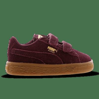 Puma Suede Gum Purple 365274 05