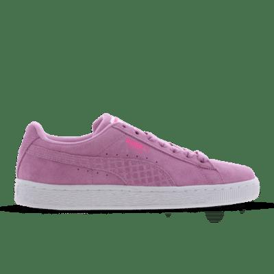 Puma Suede Pink 368307 01