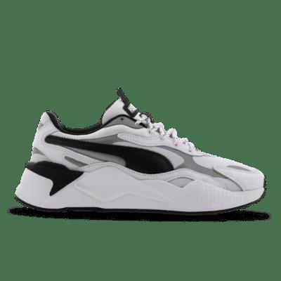 Puma RS-X 3 Trail White 373698-01