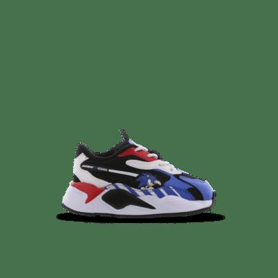 Puma RS-X 3 Sonic Blue 372527 02