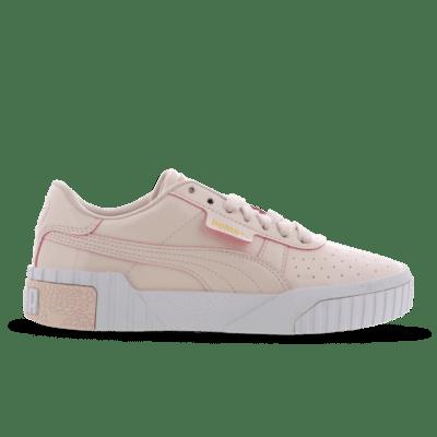 Puma Cali Patent Pink 370139 03