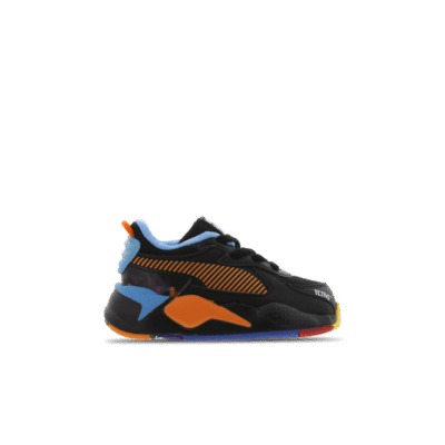 Puma RS-X3 X Tetris Black 37389901