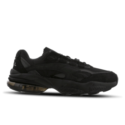 Puma Cell Venom Big Sean Black 369888 01
